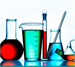 Химическая продукция и реактивы